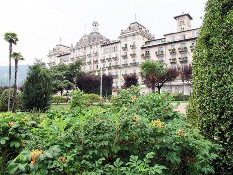 Hotellpalass