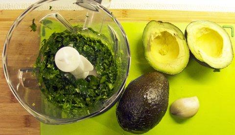 Avocadopure