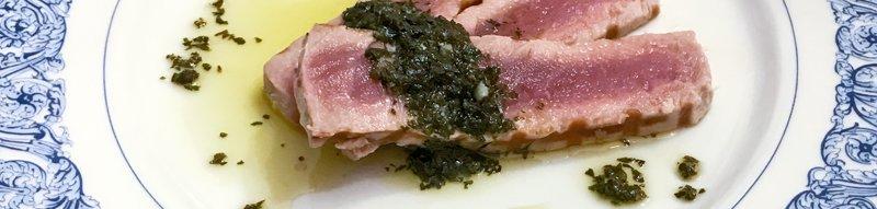 Tunfisk og sverdfisk